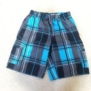 3/$15 Men's Large swim shorts